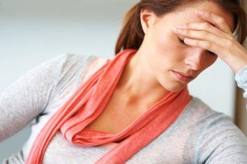 Повышенная утомляемость – признак беременности