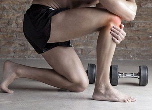Травма колена – повод сделать УЗИ