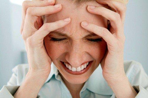 Стрессы, неврозы опасны для здоровья