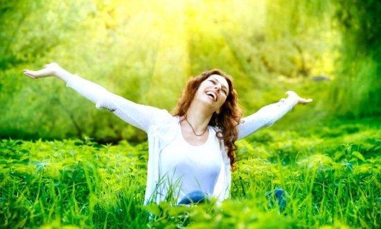 Солнце – источник серотонина