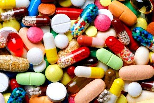 лечение миомы матки при помощи препаратов