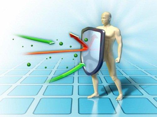 Иммуностимуляторы повышают защитные силы организма