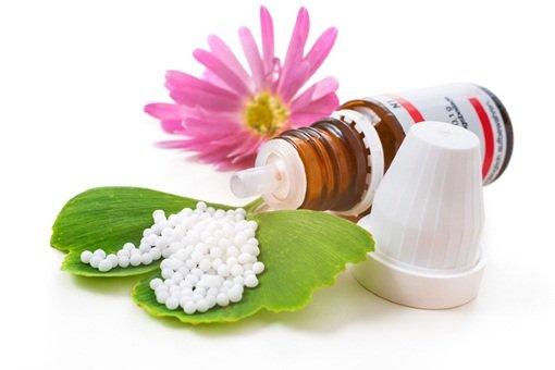 Гомеопатия для повышения иммунитета