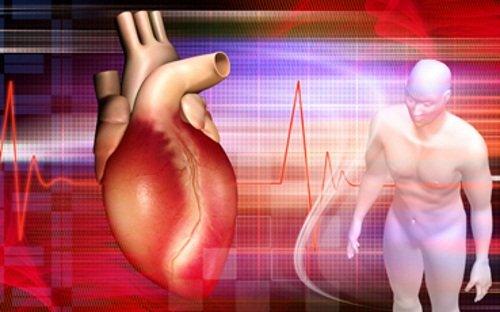 Резкое снижение артериального давление при кардиогенном шоке