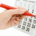 Вычисление даты родов
