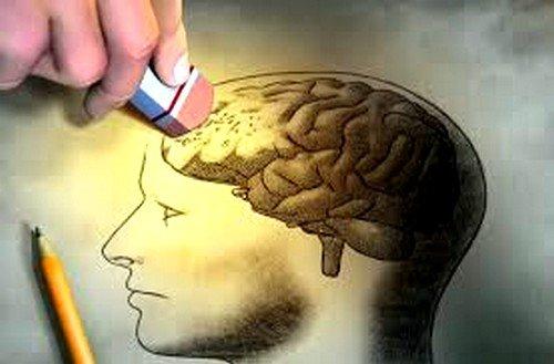 Заболевание Паркинсона развивается очень медленно