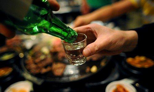 длительное употребление алкогольных напитков как причина цирроза печени