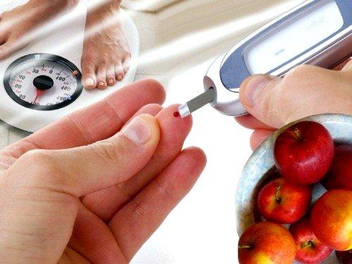 Диета при сахарном диабете второго типа подразумевает питание по диетическому столу №9