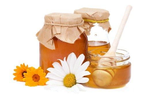 Мед – природный источник витаминов
