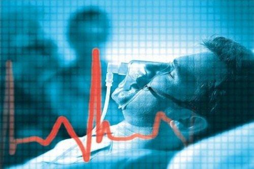 Прогноз при кардиогенном шоке в 80% неблагоприятный