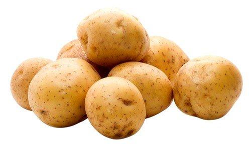 Отвар из картофеля