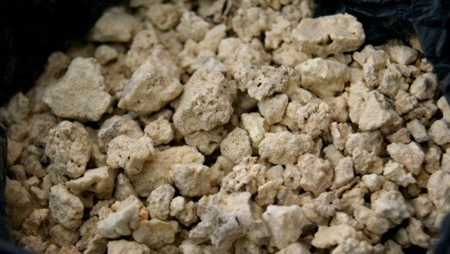 Применение каменного масла