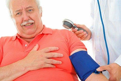 Слабые тоны сердца при кардиогенном шоке