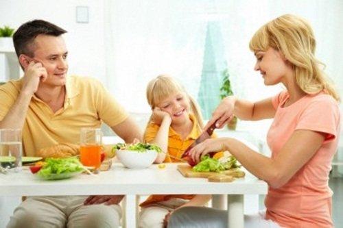 Правильное питание при панкреатите – залог выздоровления