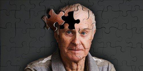 Ухудшение памяти – это первый признак начинающейся неприятной болезни