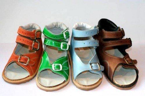 Ортопедическая обувь при вальгусной деформации