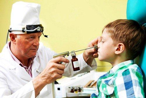 Лечение аденоидов у детей без операции фото