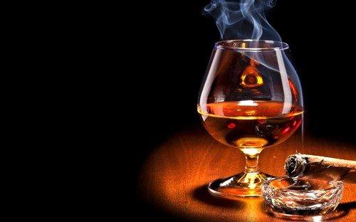 Абсолютно противопоказаны при почечном кистозе алкоголь и курение