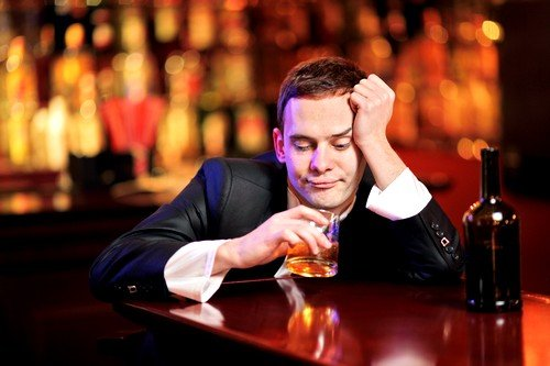 количество алкоголя тоже напрямую связано с количеством эритроцитов в ваших анализах