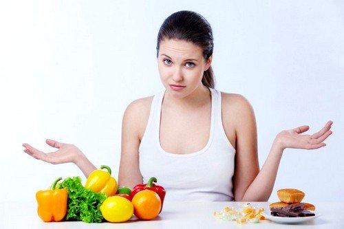 снижение или полное отсутствие аппетита - симптоматический признак образования камней