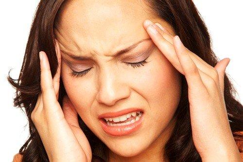 головные боли как признак зашлаковки кроветворной системы