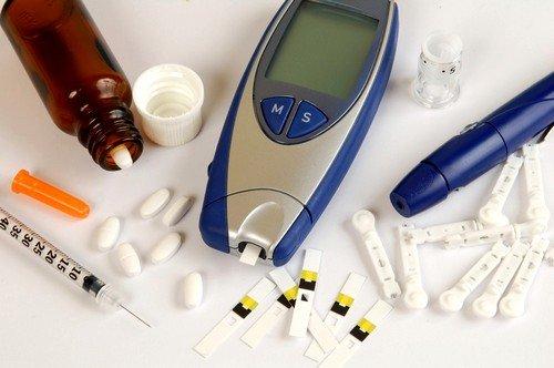 Сахарный диабет: причины возникновения