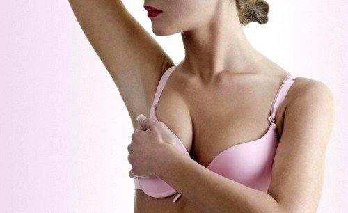 диффузно-фиброзная мастопатия ведет к уплотнению соединительной ткани