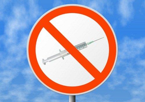 Противопоказания к вакцине от гриппа беременным