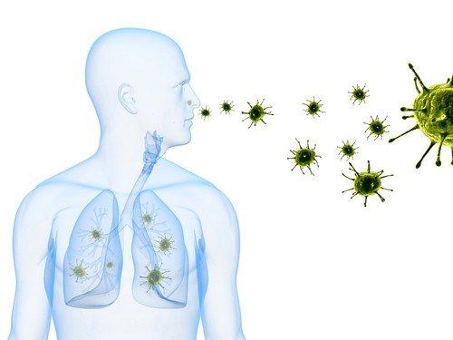 Слабая иммунная система как причина молочницы