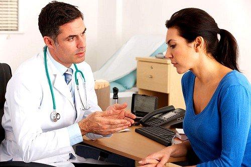 Если страдает щитовидная железа, гормоны производятся в повышенном или пониженном объёме