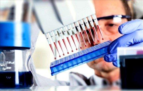 Важно добиться оптимальной чистоты показателей крови на гормоны щитовидной железы