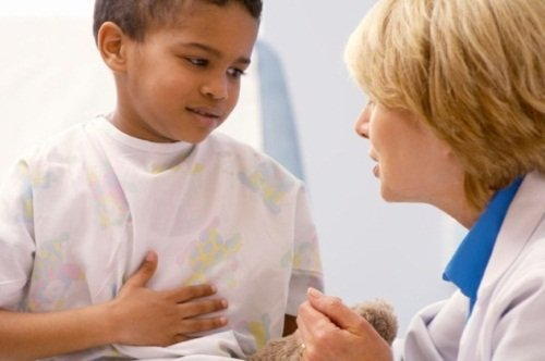Заболевания поджелудочной железы среди детей