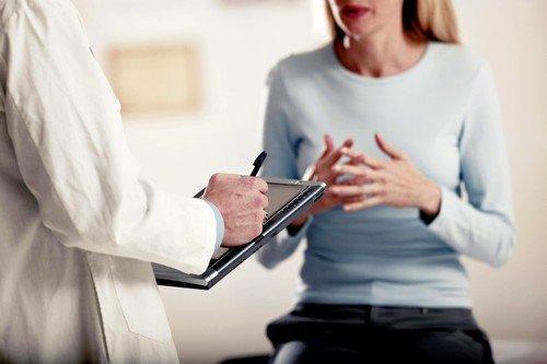 В большинстве случаев, возможны незначительные боли в органах малого таза