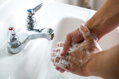 Соблюдение личной гигиены – защитит от стригущего лишая