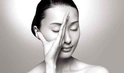 Японский массаж лица Асахи фото