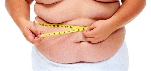 увеличение массы тела как причина диабета