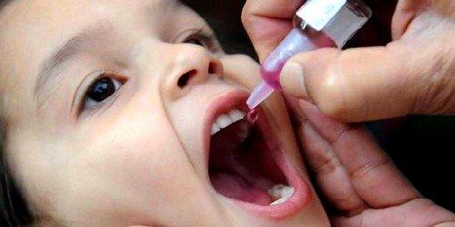 Чаще всего возникает яркая реакция после капельной прививки