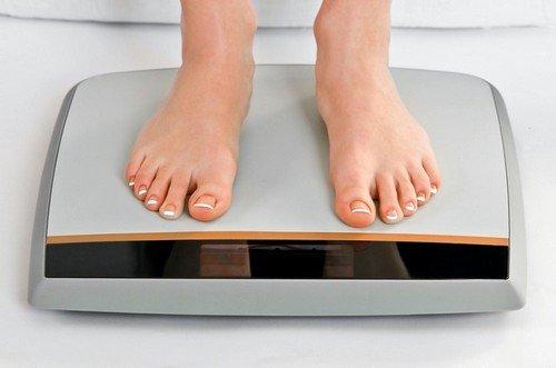 Внезапный набор веса как признак нарушения работы щитовидной железы