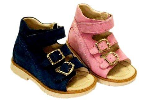 Особенности критерия выбора ортопедической обуви