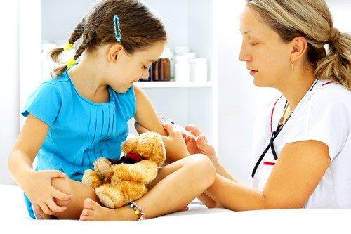 прививка будет эффективным способом укрепления иммунной системы