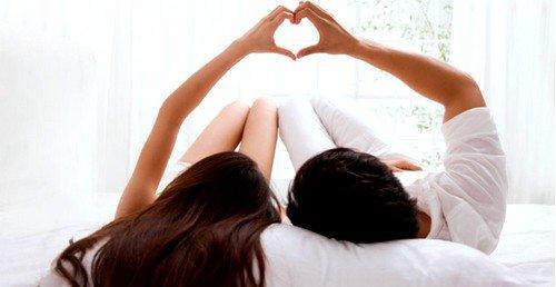 Знание признаков овуляции в организме помогут планировать половой акт для зачатия