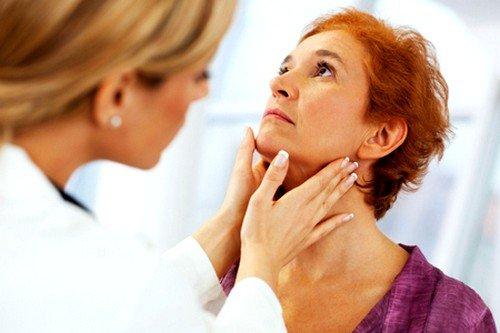 Лечение после операции включает терапию одним из изотопов йода