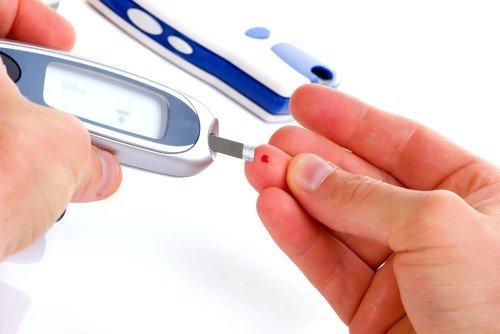 самый важный способ замедления развития болезни – контроль уровня сахара