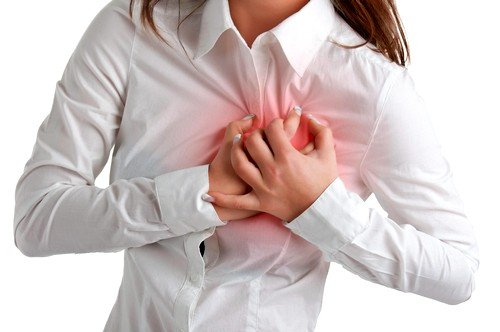Симптомы брадикардии синусовидной