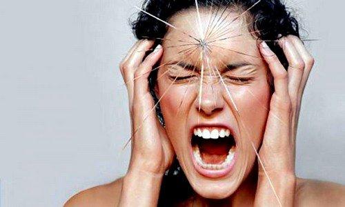 Стрессовые ситуации как причина миомы