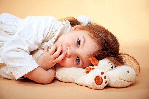 При нарушении режима сна возрастает склонность к вегето-сосудистой дистонии