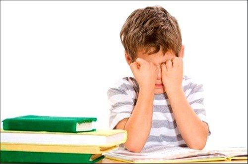 Сотрясение головы у детей опасно последствиями, связанными с травмой головы