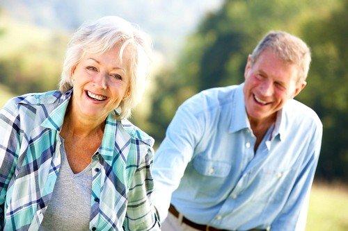 Люди старшей возрастной категории наиболее часто подвержены риску образования различных опухолей