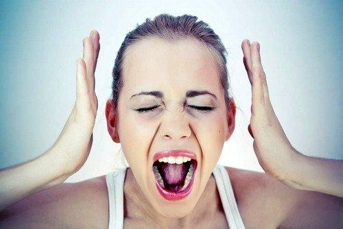 """постоянные стрессы как причина """"слабой второй полоски"""""""