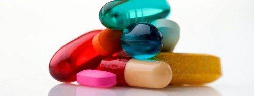 при лечении молочницы назначаются противогрибковые препараты